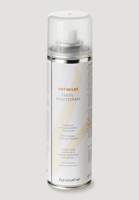 Antimott textile protection spray