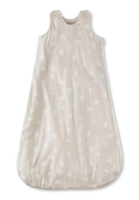 Baby-Schlafsack aus reiner Bio-Baumwolle
