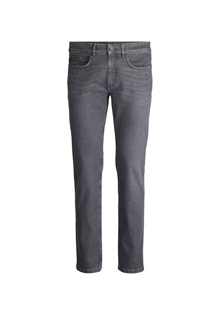 Ben Straight Fit aus Bio-Denim