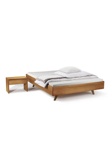 Bett Donna ohne Rückenlehne
