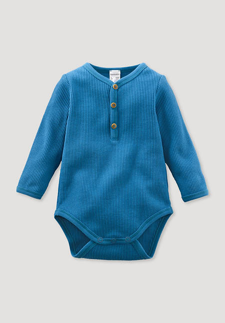 Body made from pure organic cotton