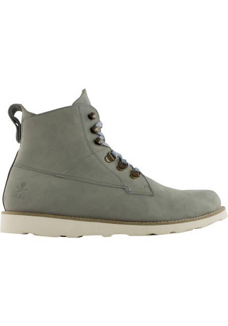 Cedar Boot / Grey Nubuck