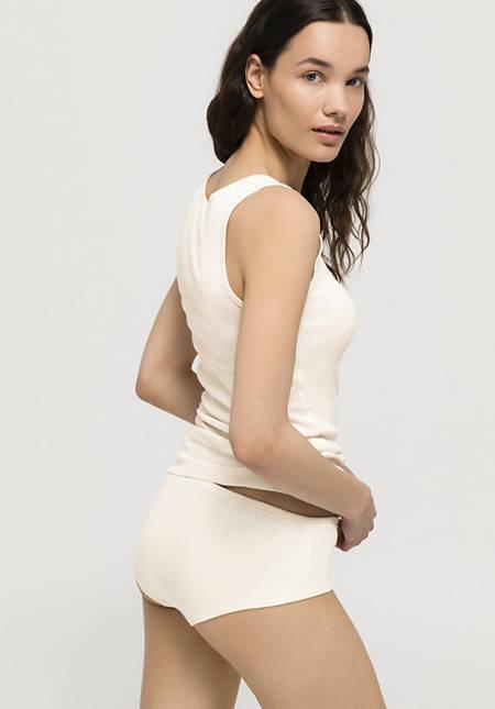 Damen Hipster ModernNATURE aus reiner Bio-Baumwolle