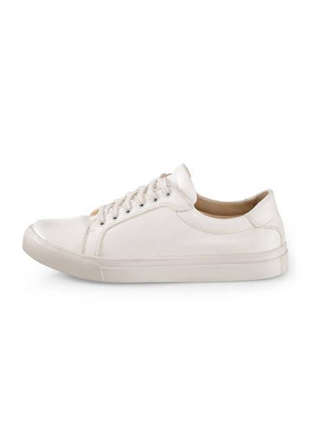 Damen Leder-Sneaker