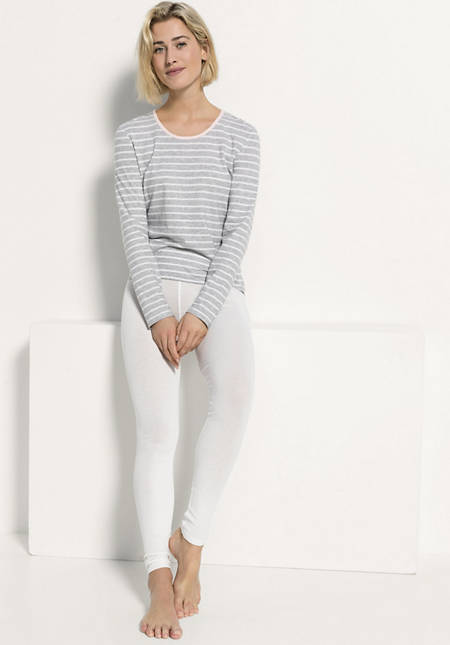 Damen Leggings aus Bio-Baumwolle