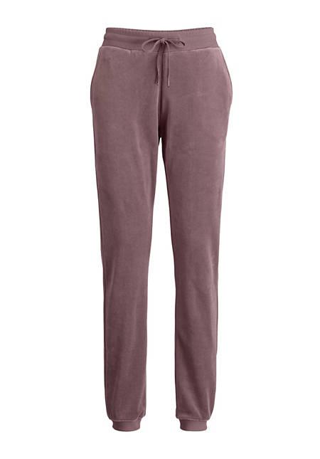 Damen Nicki-Hose aus reiner Bio-Baumwolle