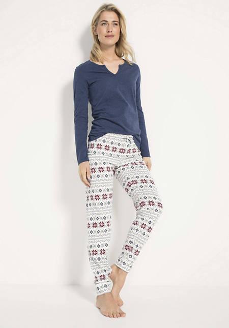 exklusives Sortiment gute Textur Wie findet man Damen Nachtwäsche - Schlafshirts - Pyjamas aus Bio Baumwolle ...