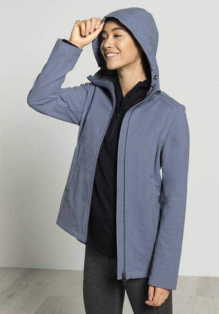 Damen Softshell-Jacke