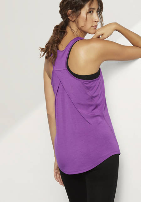 Damen Top aus Modal