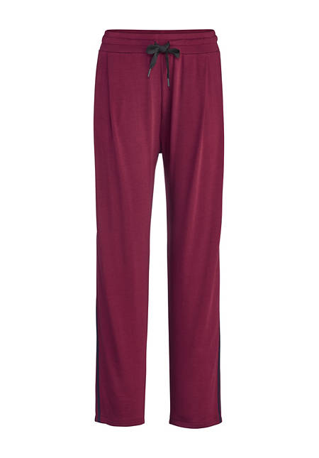 Damen Trackpants aus Modal