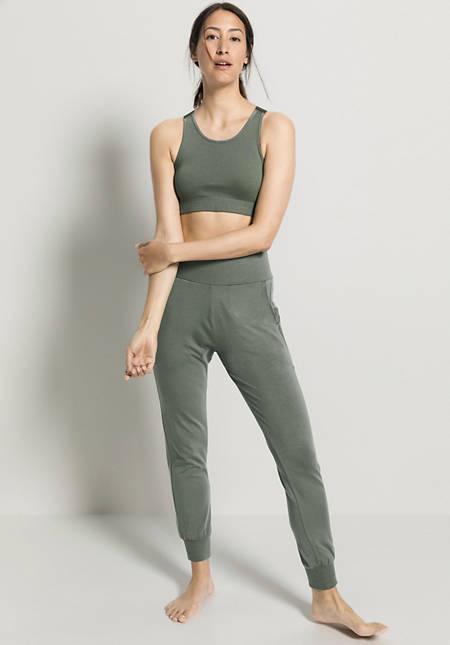 Damen Wellness-Hose aus TENCEL™Modal