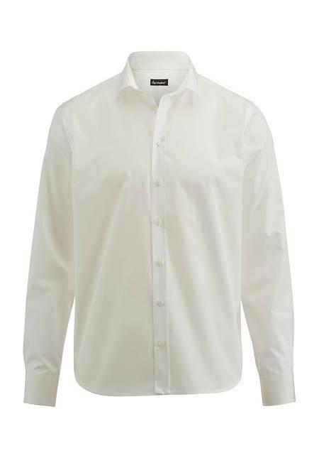 Herren Hemd Comfort Fit aus reiner Bio-Baumwolle