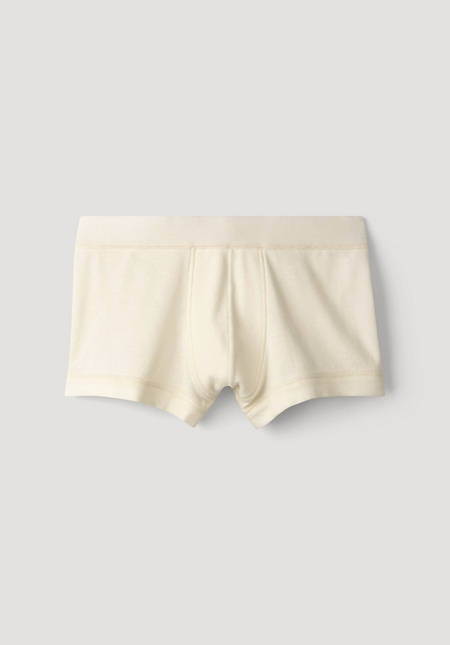 Herren Pants ModernNATURE aus reiner Bio-Baumwolle