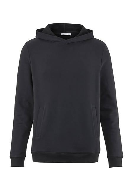 Herren Sweatshirt aus reiner Bio-Baumwolle