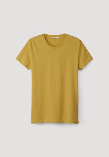 Herren T-Shirt aus reiner Bio-Baumwolle