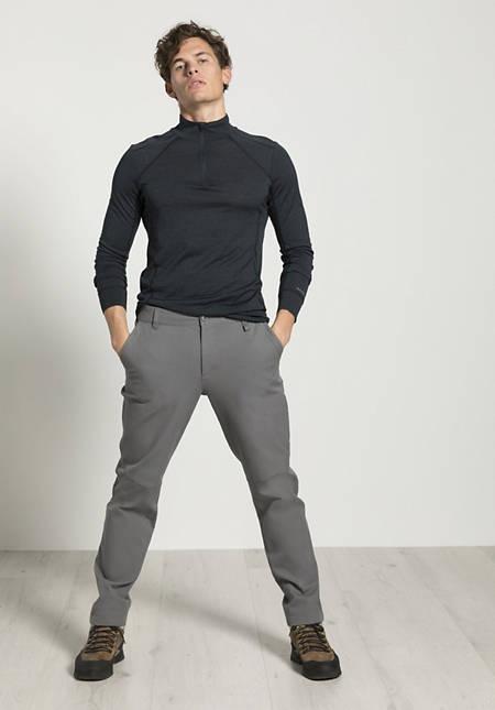 Herren Trekking-Hose aus Bio-Baumwolle