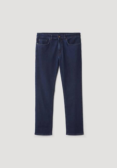 Jeans Ben Straight Fit betterecycling aus Bio-Denim