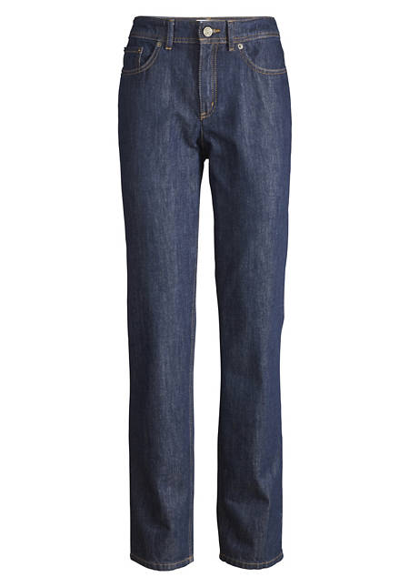 Jeans Comfort Fit aus Bio-Denim