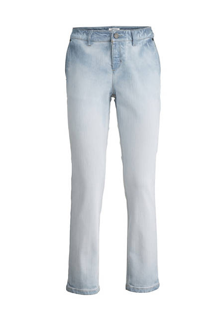 Jeans Relaxed Fit aus Bio-Baumwolle