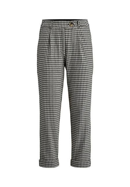 Jersey-Hose aus Bio-Baumwolle
