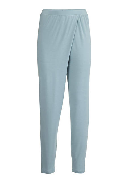 Jersey-Hose aus Modal