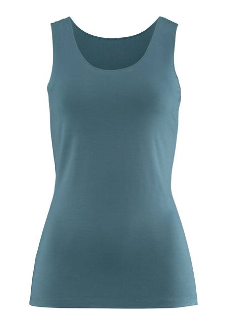 Jersey-Top aus TENCEL™Modal