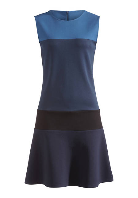 Kleid aus Bio-Baumwolle