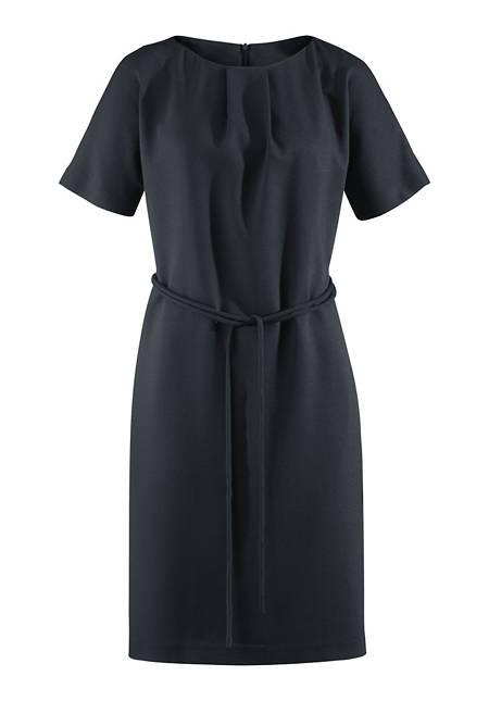 Kleid aus Modal mit Bio-Baumwolle