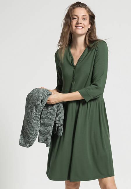 Kleid aus TENCEL™ Modal