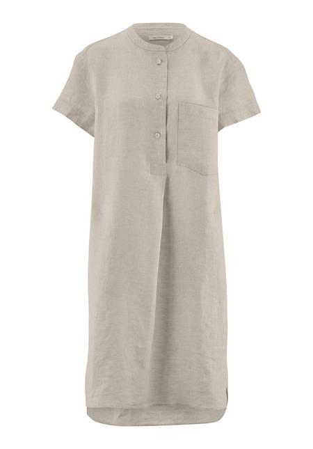 Kleid aus reinem Hessenleinen