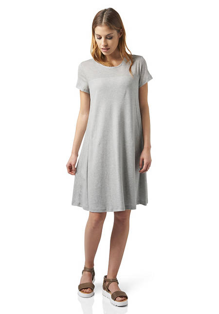 Kleid aus reiner Bio-Baumwolle