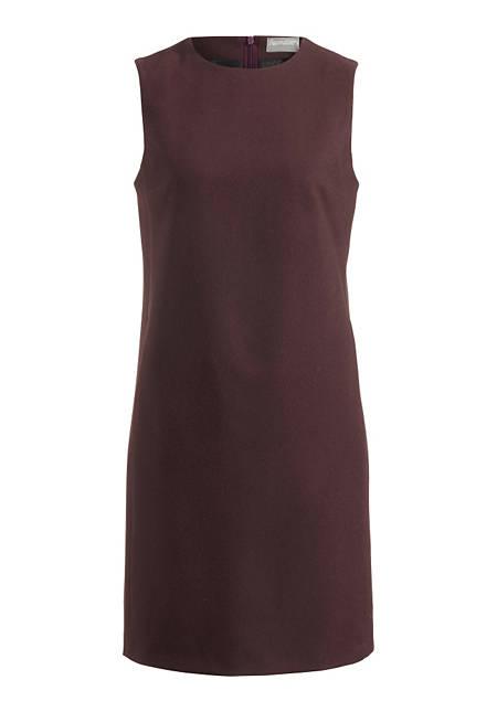 Kleid aus reiner Schurwolle