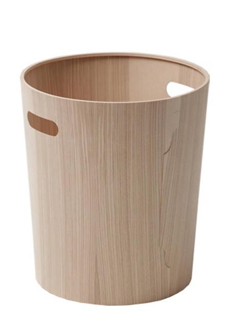 Korb aus Holz