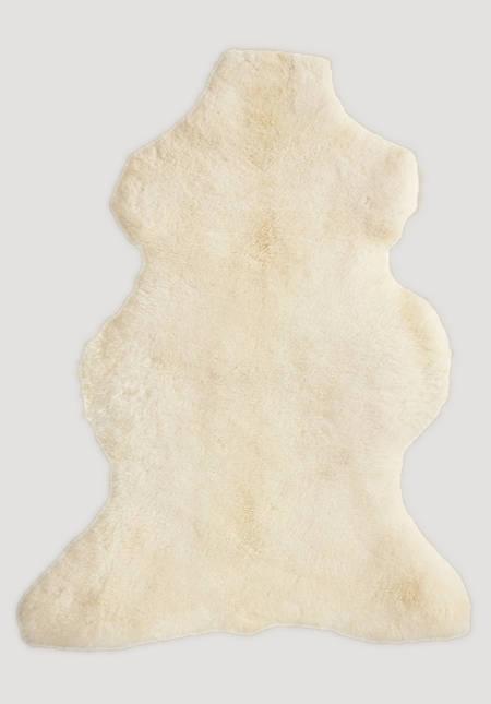 Lammfell Mimosa