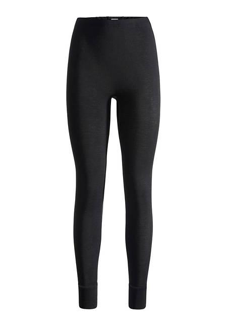 Lange Pants PureWOOL für Sie aus reiner Bio-Merinowolle