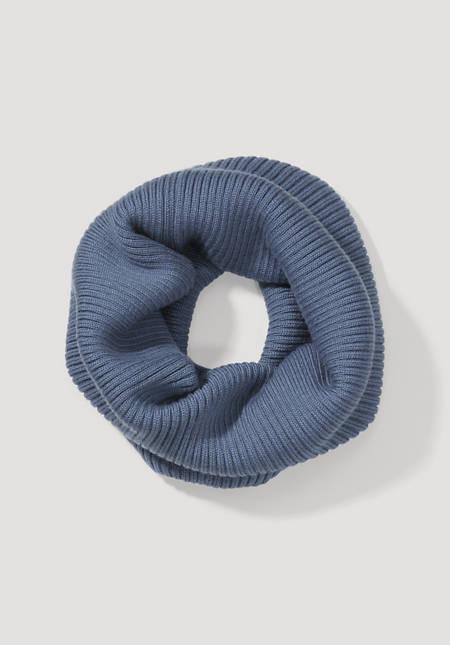 Loop-Schal betterecycling aus reiner Merinowolle