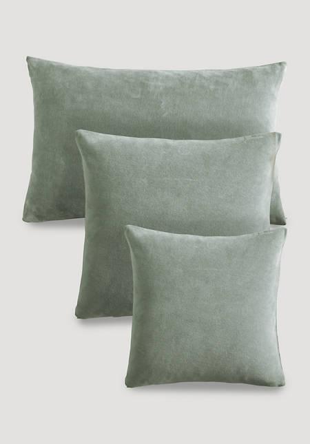 Nicki cushion cover Nana made of pure organic cotton