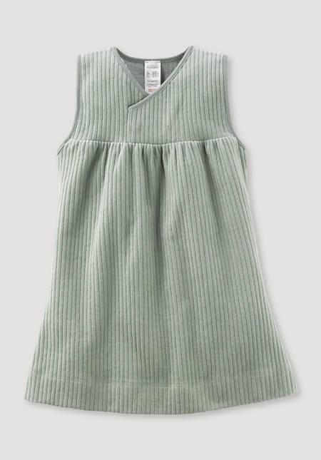 Nicki dress made of pure organic cotton