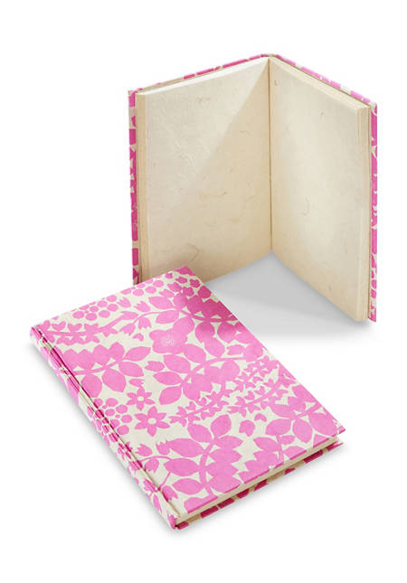 Notebook Leila