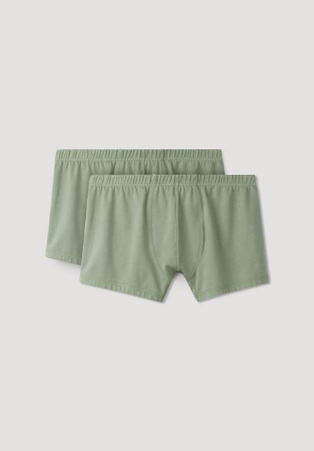 Pants PureLUX im 2er Set aus Bio-Baumwolle