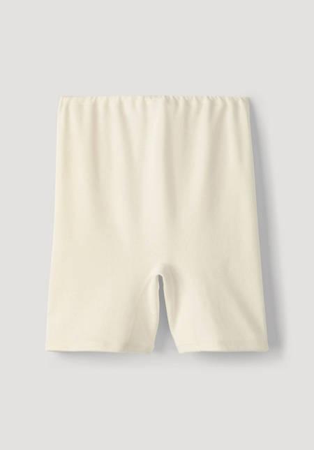 Pants PureNATURE made of pure organic cotton