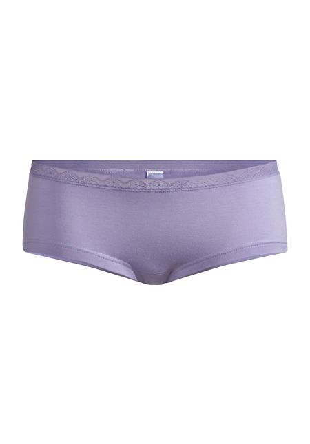 Panty aus Modal