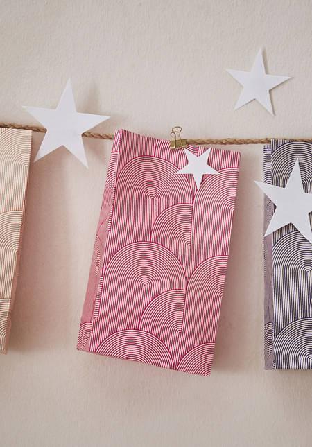 Paper gift bag Samu small