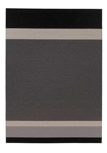 Papierschnurteppich Panorama