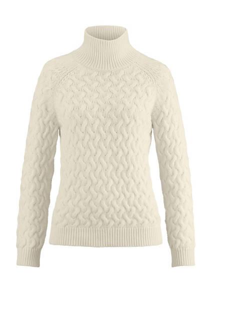 Pullover aus reiner Lambswool