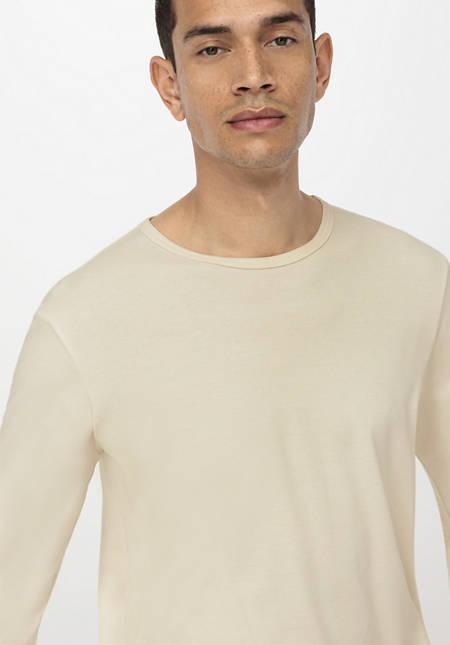 PureNATURE pajamas made from pure organic cotton