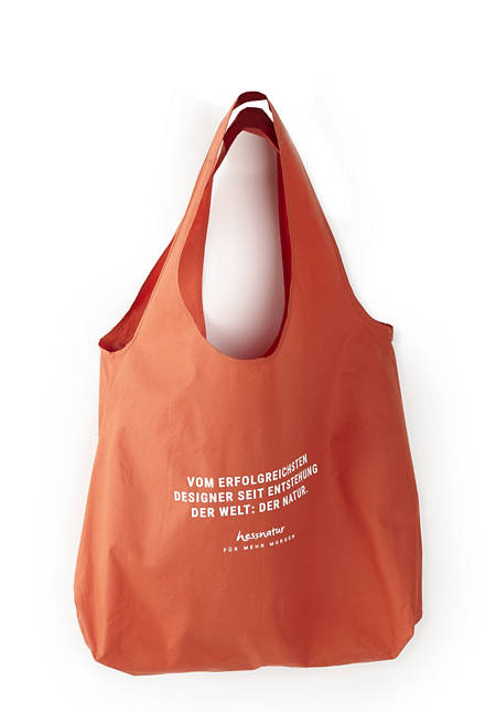 Raincare upcycling bag