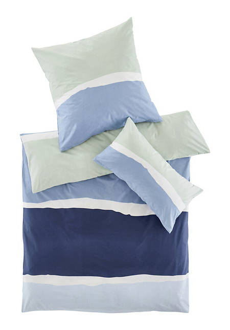 Renforcé Fanö bed linen made from pure organic cotton