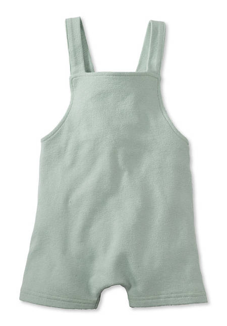 Romper made from pure organic cotton