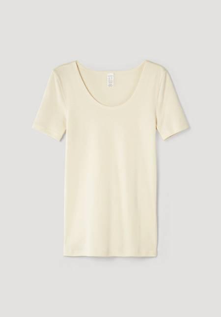 Shirt ModernNATURE aus reiner Bio-Baumwolle